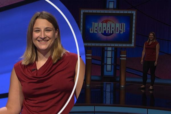 Antonette on Jeopardy
