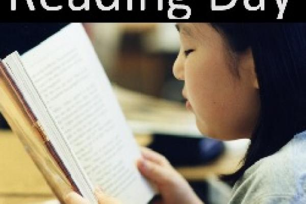 Reading Day December 6, 2019